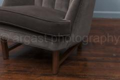 Edward Wormley Edward Wormley for Dunbar Janus Wing Chair - 1167901