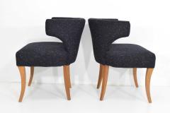 Edward Wormley Edward Wormley for Dunbar Lounge Chairs - 1243953