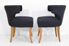 Edward Wormley Edward Wormley for Dunbar Lounge Chairs - 1243954