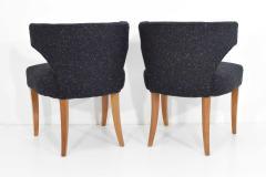 Edward Wormley Edward Wormley for Dunbar Lounge Chairs - 1243955