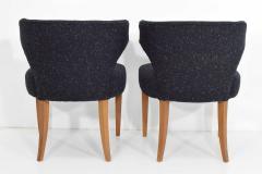 Edward Wormley Edward Wormley for Dunbar Lounge Chairs - 1243956