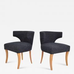 Edward Wormley Edward Wormley for Dunbar Lounge Chairs - 1245446