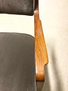 Edward Wormley Edward Wormley for Dunbar Model 830 Lounge Chairs 2 Pairs - 1407787