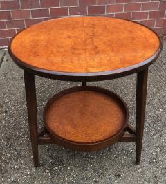 Edward Wormley Edward Wormley for Dunbar Occasional Table with Tray - 1228204