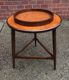 Edward Wormley Edward Wormley for Dunbar Occasional Table with Tray - 1228208