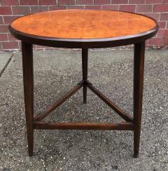 Edward Wormley Edward Wormley for Dunbar Occasional Table with Tray - 1228211