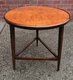 Edward Wormley Edward Wormley for Dunbar Occasional Table with Tray - 1228212