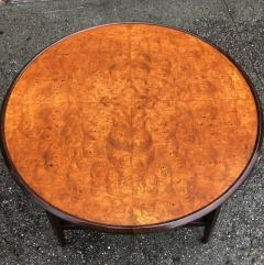 Edward Wormley Edward Wormley for Dunbar Occasional Table with Tray - 1228214