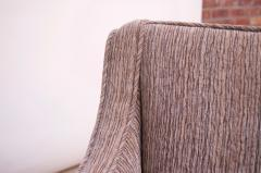 Edward Wormley Edward Wormley for Dunbar Revolving Lounge Chair in Mahogany - 1114003