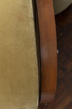 Edward Wormley Edward Wormley for Dunbar Swivel Chairs - 1081744