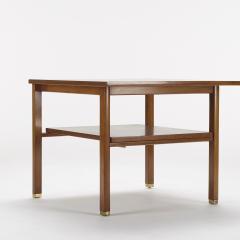 Edward Wormley Edward Wormley occasional tables pair - 723055