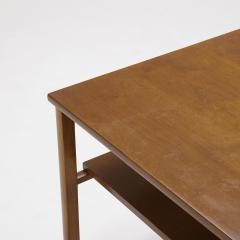 Edward Wormley Edward Wormley occasional tables pair - 723056