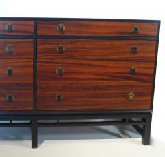 Edward Wormley Eight Drawer Dresser by Edward Wormley for Dunbar - 208893