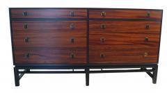 Edward Wormley Eight Drawer Dresser by Edward Wormley for Dunbar - 208894
