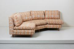Edward Wormley Huge Sectional Sofa by Edward Wormley for Dunbar Upholstery needed  - 1027285