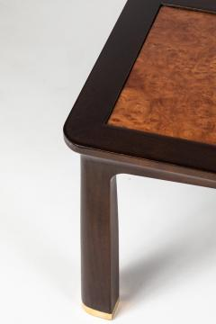 Edward Wormley Large Cocktail Table by Edward Wormley for Dunbar Furniture - 1332017