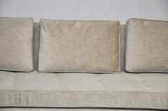Edward Wormley Monumental Dunbar Open Arm Sofa by Edward Wormley - 446588