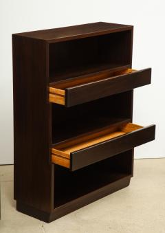 Edward Wormley Pair of 3312C Bookcases by Edward Wormley - 1089070
