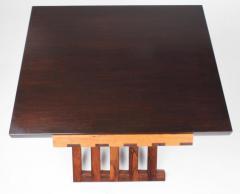 Edward Wormley Pair of Edward Wormley Savonarola Occasional Tables for Dunbar Model 5425 - 1051092