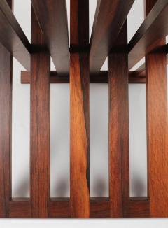 Edward Wormley Pair of Edward Wormley Savonarola Occasional Tables for Dunbar Model 5425 - 1051096
