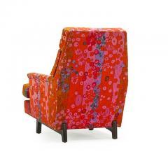 Edward Wormley Pair of Edward Wormley for Dunbar Lounge Chair - 1119470