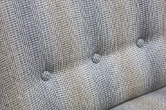 Edward Wormley Pair of Edward Wormley for Dunbar Slipper Chairs - 2055714