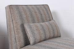 Edward Wormley Pair of Slipper Chairs by Edward Wormley for Dunbar - 1018185