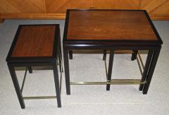 Edward Wormley Set of Edward Wormley Nesting Tables for Dunbar - 138763