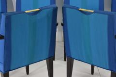Edward Wormley Set of Six Edward Wormley for Dunbar Dining Chairs - 1145996