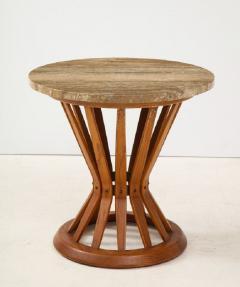 Edward Wormley Shead of wheat table by Edward Wormley Dunbar - 1669110