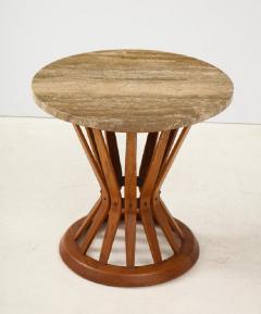 Edward Wormley Shead of wheat table by Edward Wormley Dunbar - 1669112