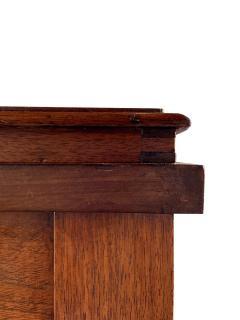 Edwardian Mahogany Bar Table By Asprey - 1736311