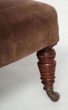 Edwardian Slipper Chair - 655953