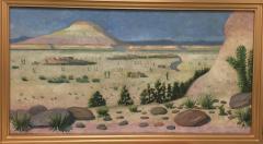 Edwin Willard Deming Arizona Desert - 1591404