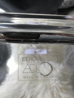 Eero Aarnio Pair Of Authentic Eero Aarnio Bubble Chairs - 933581