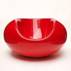 Eero Aarnio Red Pastil Chair 1967 - 597203