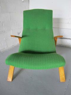 Eero Saarinen 1960s Grasshopper Chair by Eero Saarinen for Knoll Mid Century Modern - 1808235