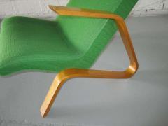 Eero Saarinen 1960s Grasshopper Chair by Eero Saarinen for Knoll Mid Century Modern - 1808236