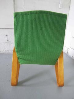Eero Saarinen 1960s Grasshopper Chair by Eero Saarinen for Knoll Mid Century Modern - 1808237