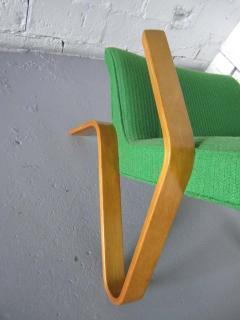 Eero Saarinen 1960s Grasshopper Chair by Eero Saarinen for Knoll Mid Century Modern - 1808238