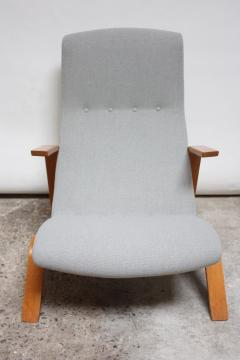 Eero Saarinen Early Grasshopper Chair by Eero Saarinen for Knoll Associates - 718065
