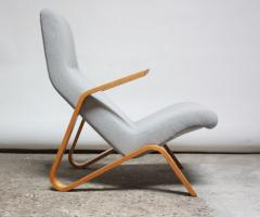Eero Saarinen Early Grasshopper Chair by Eero Saarinen for Knoll Associates - 718069