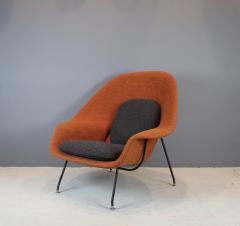 Eero Saarinen Eero Saarinen Early Womb Chair 1950s - 1570475