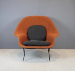 Eero Saarinen Eero Saarinen Early Womb Chair 1950s - 1570476