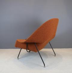Eero Saarinen Eero Saarinen Early Womb Chair 1950s - 1570477