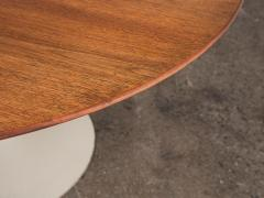 Eero Saarinen Eero Saarinen Tulip Dining Table for Knoll - 1054111