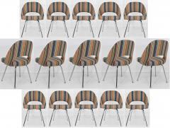 Eero Saarinen Eero Saarinen for Knoll Executive Chairs - 1240212