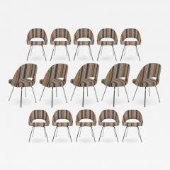 Eero Saarinen Eero Saarinen for Knoll Executive Chairs - 1241885