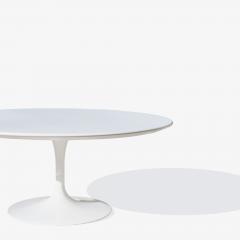 Eero Saarinen Saarinen Tulip Pedestal Coffee Table by Eero Saarinen for Knoll - 1707547