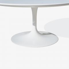 Eero Saarinen Saarinen Tulip Pedestal Coffee Table by Eero Saarinen for Knoll - 1707549